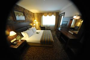Rhiss Hotel Maltepe, Hotely  İstanbul - big - 35