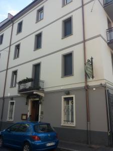Sondrio Hotels