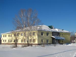 Отель Арский камень - фото 2