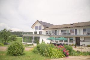 Hotel-Landgasthof Brachfeld