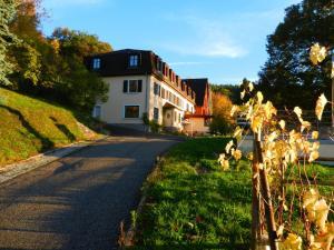 Maison du Kleebach, Prázdninové areály  Munster - big - 25