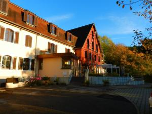 Maison du Kleebach, Holiday parks  Munster - big - 20