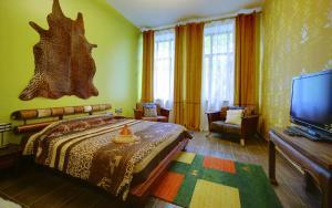 Бутик-Отель Зодиак - фото 5