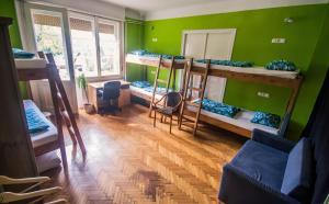Alice Hostel(Budapest)
