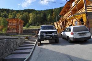 Гостевой дом Байкальские просторы - фото 14