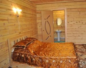 Гостевой дом Байкальские просторы - фото 21