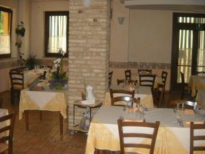 Al Casolare, Hotely  Corinaldo - big - 8