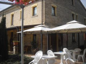 Al Casolare, Hotely  Corinaldo - big - 16