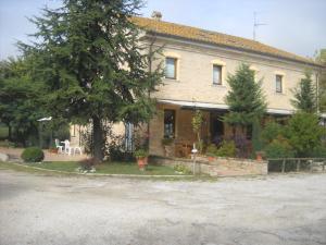 Al Casolare, Hotely  Corinaldo - big - 20