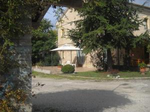 Al Casolare, Hotely  Corinaldo - big - 22