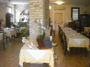 Al Casolare, Hotely  Corinaldo - big - 13