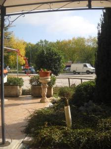 Al Casolare, Hotely  Corinaldo - big - 21
