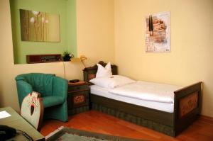 Hotel Sarbacher, Hotels  Gernsbach - big - 2