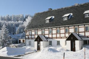 Ferienhaus Am Skihang