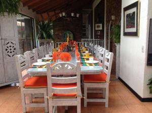 Miravalle Suites, Penziony – hostince  Paipa - big - 40