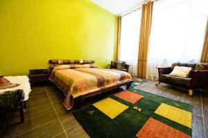 Бутик-Отель Зодиак - фото 14