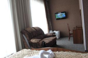 Гостиница Апарт-отель - фото 3