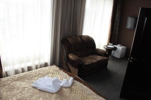 Гостиница Апарт-отель - фото 4