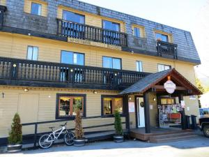 Southside Lodge - Accommodation - Whistler Blackcomb