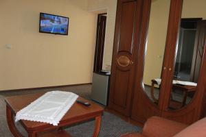 Гостиница Апарт-отель - фото 6