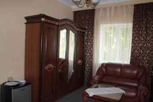 Гостиница Апарт-отель - фото 9