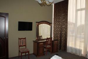 Гостиница Апарт-отель - фото 10