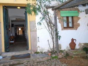 Casa Rural La Bóveda