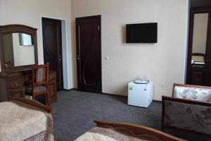 Гостиница Апарт-отель - фото 13