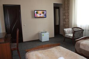 Гостиница Апарт-отель - фото 14