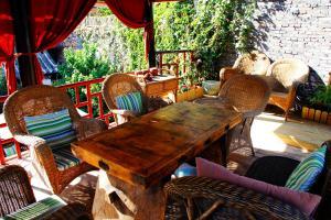Фото отеля Lijiang Moon Hostel