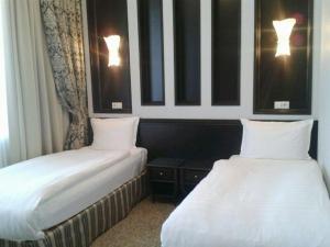 Отель Роял Петрол - фото 13
