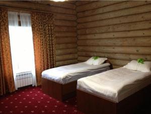 Hotel Lezhnevskaya Laguna