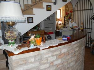 Al Casolare, Hotely  Corinaldo - big - 11