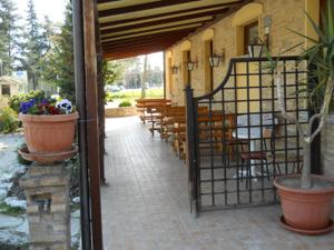 Al Casolare, Hotely  Corinaldo - big - 15