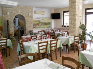 Al Casolare, Hotely  Corinaldo - big - 14