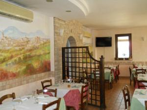 Al Casolare, Hotely  Corinaldo - big - 12