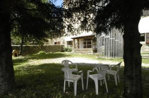 Xalet-Refugi U.E.C. - Accommodation - La Molina