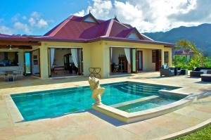 Villa Dolce Vita Seychelles