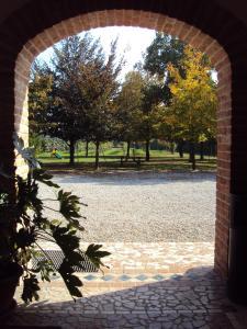 Agriturismo Sant' Anna, Фермерские дома  Тревизо - big - 19