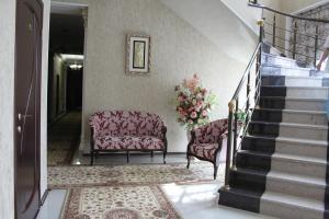 Гостиница Апарт-отель - фото 18