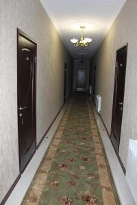 Гостиница Апарт-отель - фото 21