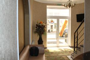 Гостиница Апарт-отель - фото 25