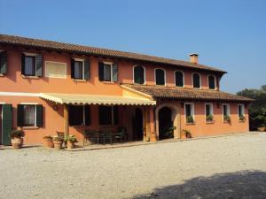 Agriturismo Sant' Anna, Фермерские дома  Тревизо - big - 22