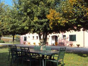 Agriturismo Sant' Anna, Фермерские дома  Тревизо - big - 10