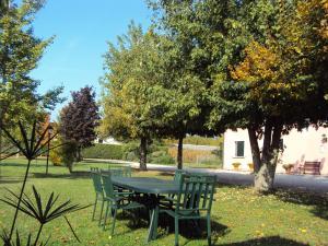 Agriturismo Sant' Anna, Фермерские дома  Тревизо - big - 24