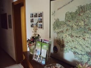 Agriturismo Sant' Anna, Фермерские дома  Тревизо - big - 14