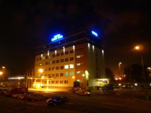 哲歌达酒店 (Hotel Jurki Dom)