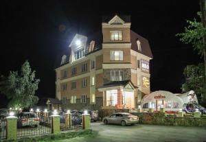 Отель Нео - фото 2