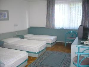 Hotel Ventura(Budapest)