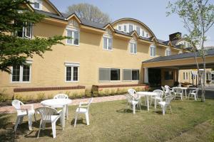Hotel Petit Riviere Karuizawa image